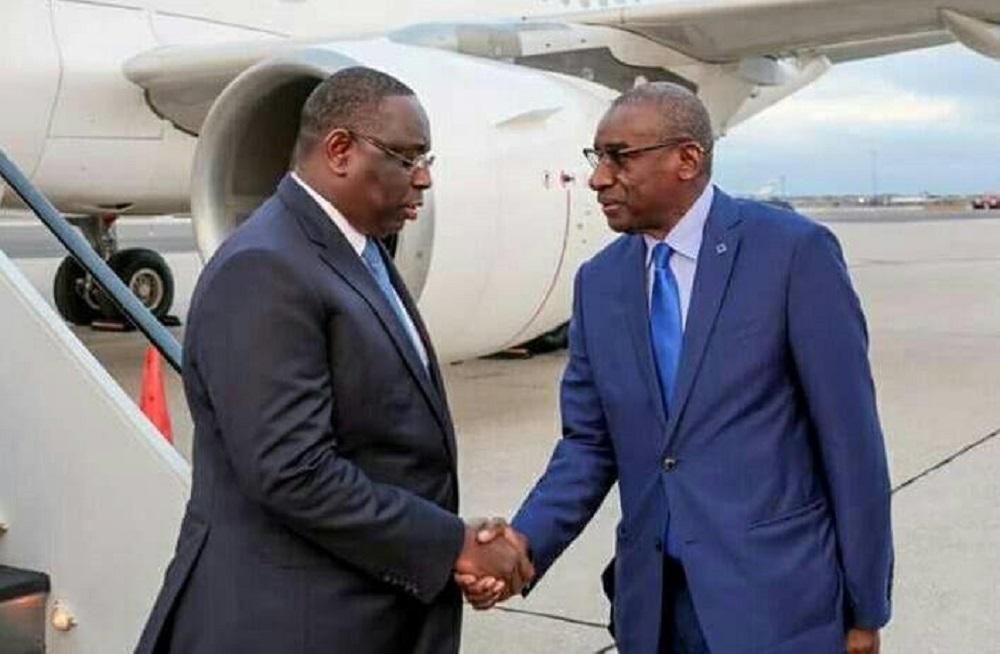 2018 : âge d'or de la diplomatie sénégalaise ? / Pourquoi Dakar est courtisé par les grands de ce monde