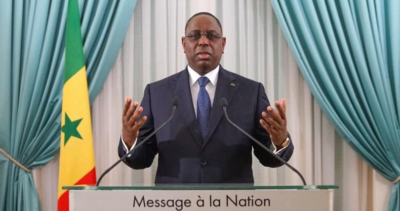 Discours à la nation du 31 décembre dans un contexte pré électoral : Mr le président, rassurez-nous .
