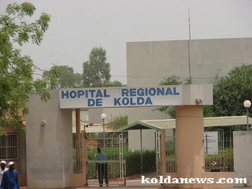 KOLDA : Intoxication alimentaire à Saré Dialiman (Médina Yoro Foula) fait un mort et 26 hospitalisés.