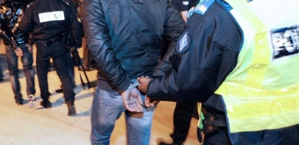 Maroc : Un Sénégalais arrêté pour trafic d'êtres humains