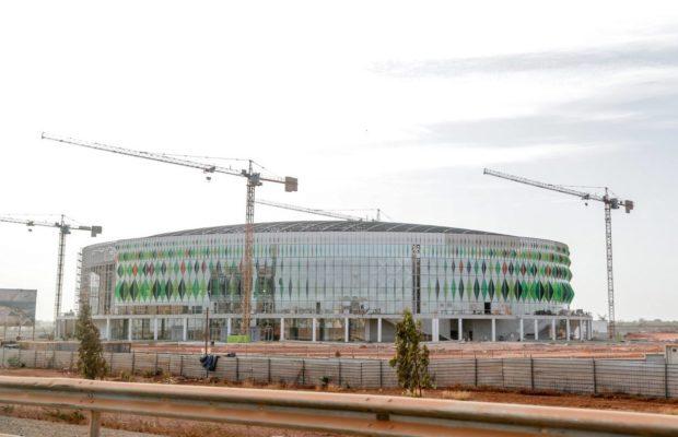 """Rétro/Infrastructures : Les """"2018"""" réalisations de l'État pour le sport"""