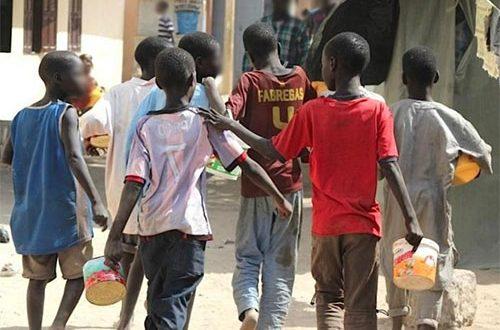 Pikine : Une dame arrêtée pour enlèvement de 4 enfants