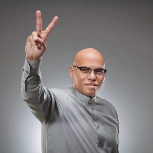 Vérification des parrainages : Karim Wade gagne une bataille