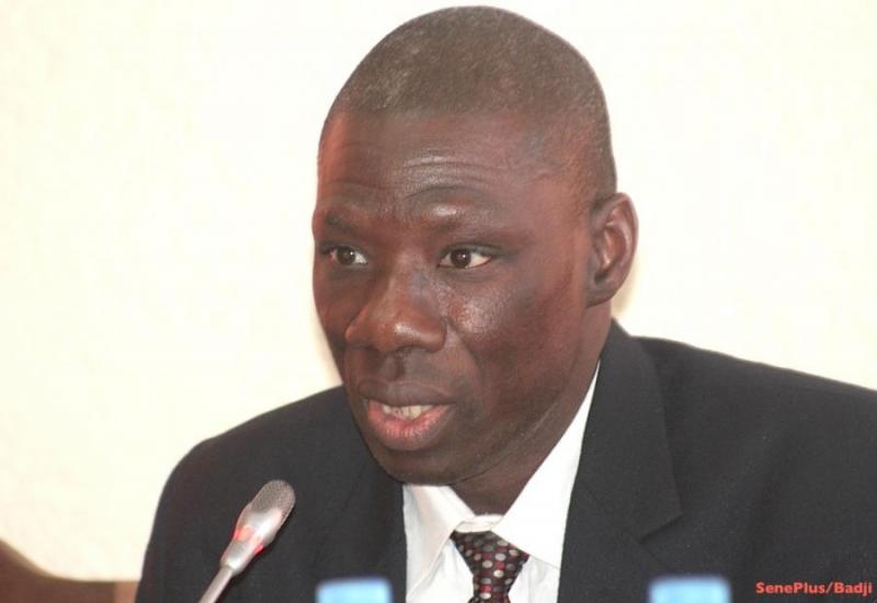 Dialogue inattendu avec le Professeur Makhtar Diouf