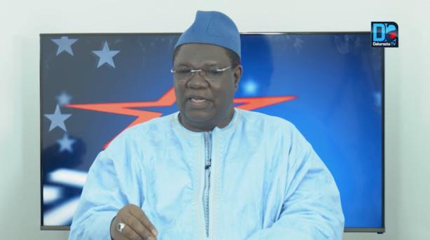 Ousmane Ngom : « Les trois clés de la victoire de Macky Sall au soir du 24 février 2019 »