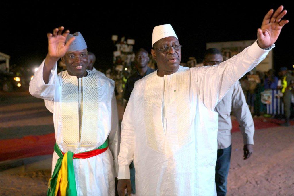 Polémique Aly Ngouille Ndiaye : Macky Sall n'envisage pas sa démission