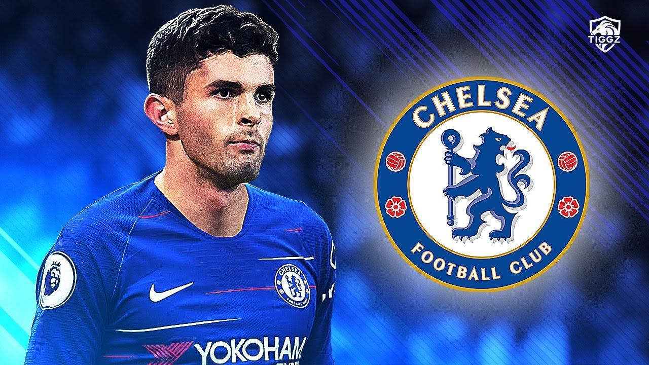 Officiel : Chelsea s'offre la pépite Christian Pulisic pour 64 M€ !