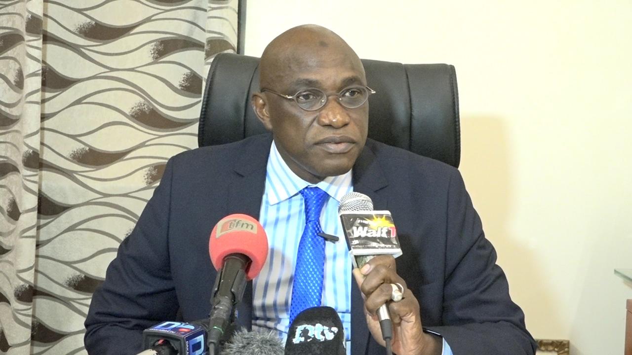 Saint-Louis: Ousmane Guèye quitte la direction du centre hospitalier régional