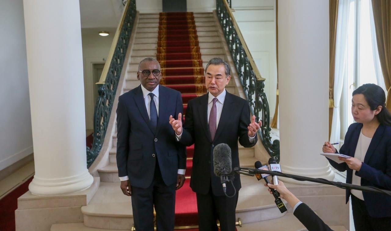 Construction du nouveau siège du ministère des Affaires étrangères par la Chine : le Sénégal est-il menacé d'espionnage par Pékin ?