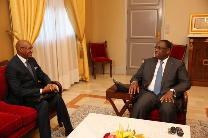 Recalé par le Conseil constitutionnel : L'ancien Premier ministre Hadjibou Soumaré écrit au Président Macky Sall