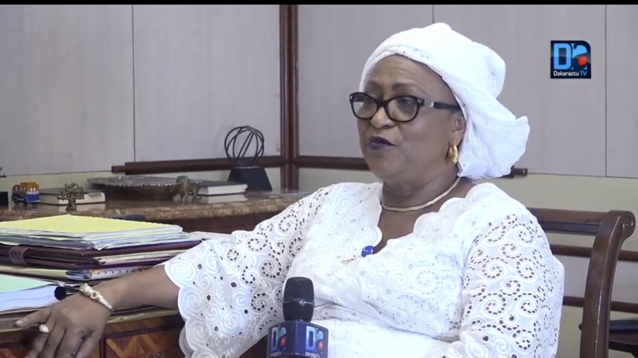 Fêtes de fin d'année 2018: Soham Wardini explique pourquoi Dakar n'a pas brillé de ses mille feux