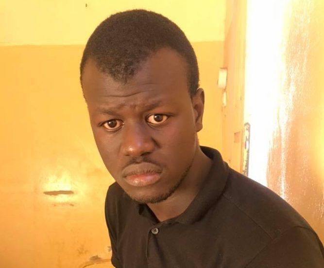 Apologie du terrorisme : L'étudiant Ousseynou Diop obtient la liberté provisoire