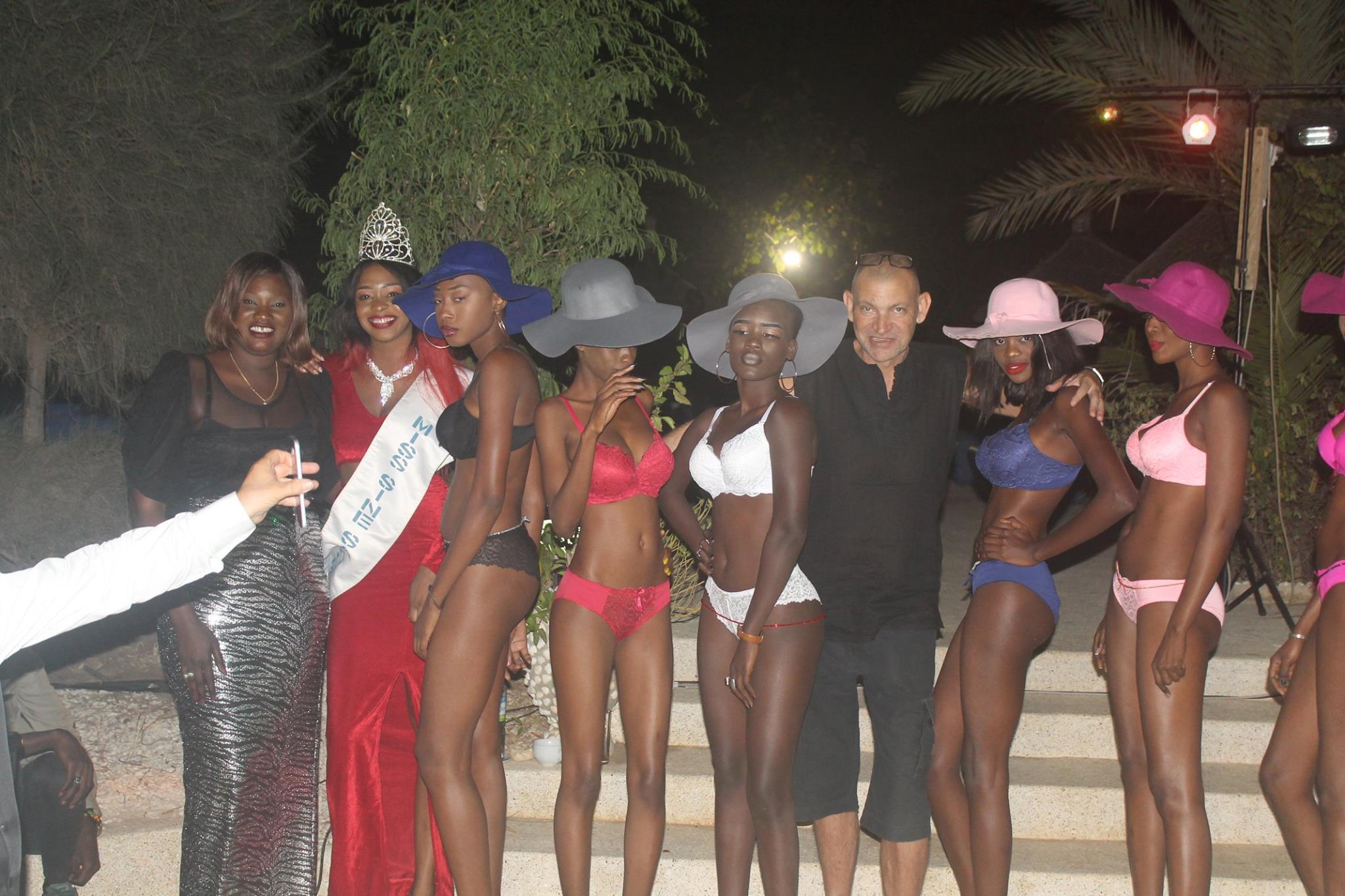 Scandale à Ndangane : Le comité de défense des valeurs morales au Sénégal s'indigne et menace de fermer l'hôtel ayant abrité le défilé « érotique »