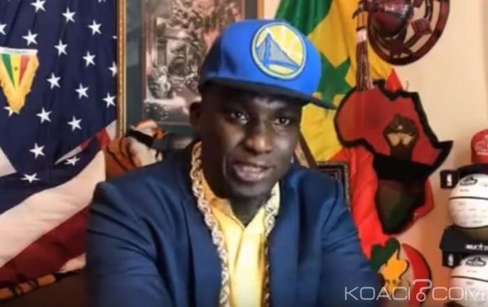 Assane Diouf condamné à rester 3 mois loin des télés, radios et rassemblements publics