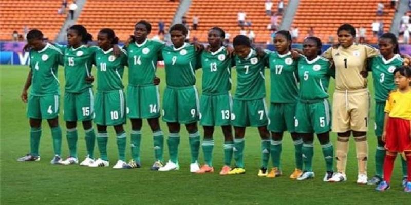 CAF Awards : Nigéria, Meilleure équipe féminine de l'année