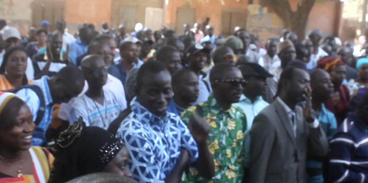 KOLDA : Paralysie du système éducatif par les enseignants pour agression sur le directeur de l'école primaire de Saré Kémo.