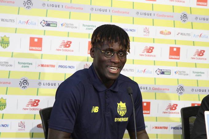 Transferts : en difficulté à Nantes, Kara Mbodji rejoint Anderlecht