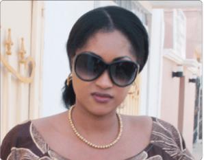 SOKHNA NDÈYE MBACKÉ : 'Quand à moins de deux mois de la Présidentielle, le régime actuel se met à interdire des manifestations politiques, c'est que la peur a  définitivement choisi son camp '