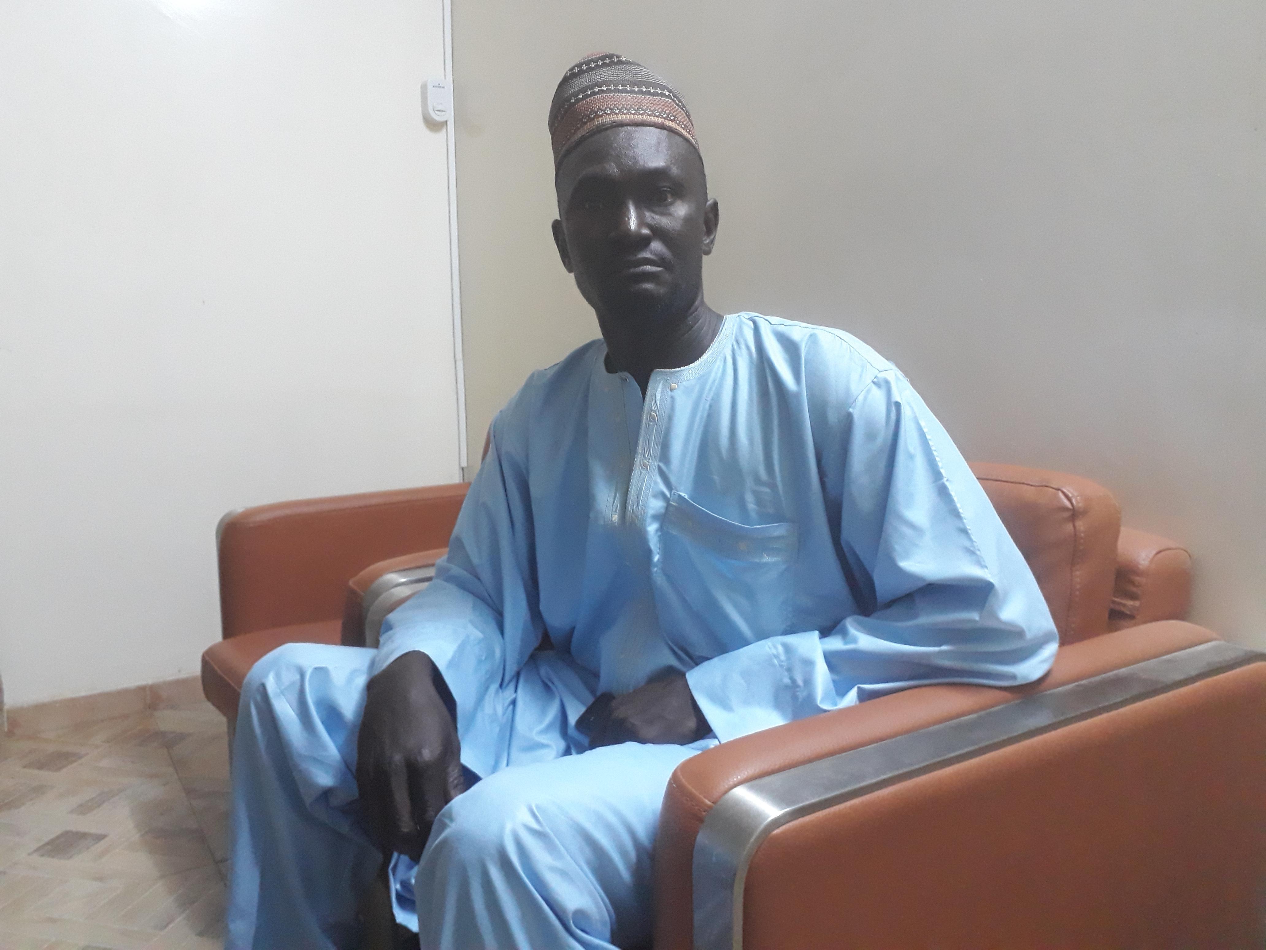 Filière arachide : « Les opérateurs ne nous respectent pas… Les récoltes sont bazardées» (Ibrahima Thiam, chargé des revendications du syndicat des cultivateurs)