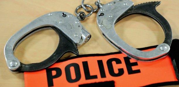 Cambriolage à Mboutou Sow : Les présumés meurtriers arrêtés