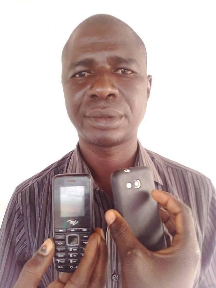 Abdoulaye Kandé, leader des khalifistes de Kolda : « Nous sommes sereins et calmes  »