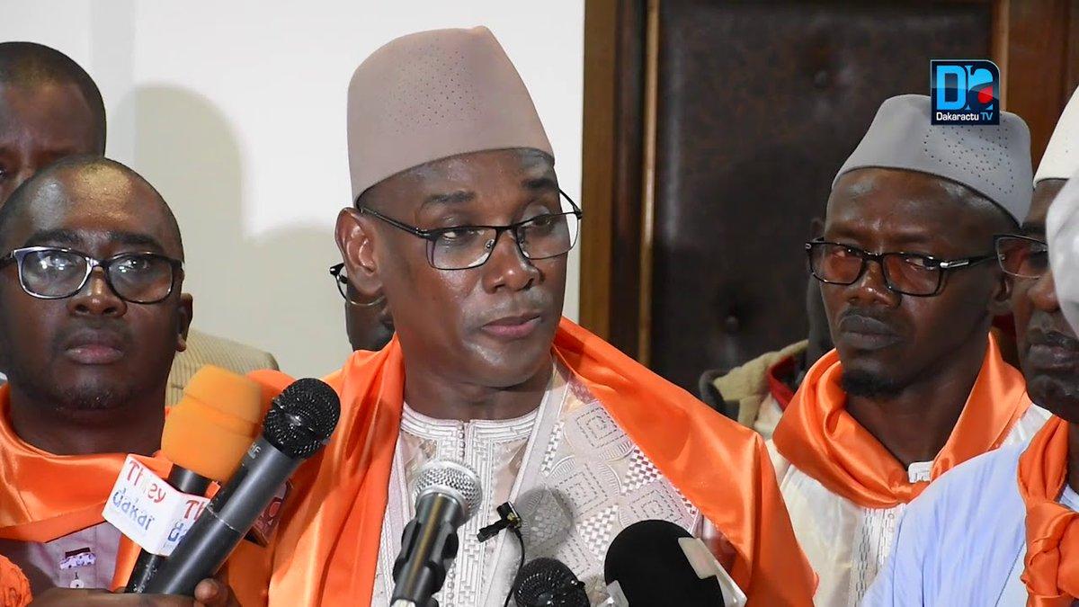 Parti de la Réforme : «La décision du Conseil Constitutionnel doit être respectée par tous les acteurs car elle est fondée sur le droit».