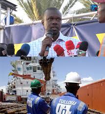 Sonko-Tullow Oil / L'auteure de l'article avait raison de disparaitre : un journaliste d'investigation vient d'être assassiné au Ghana