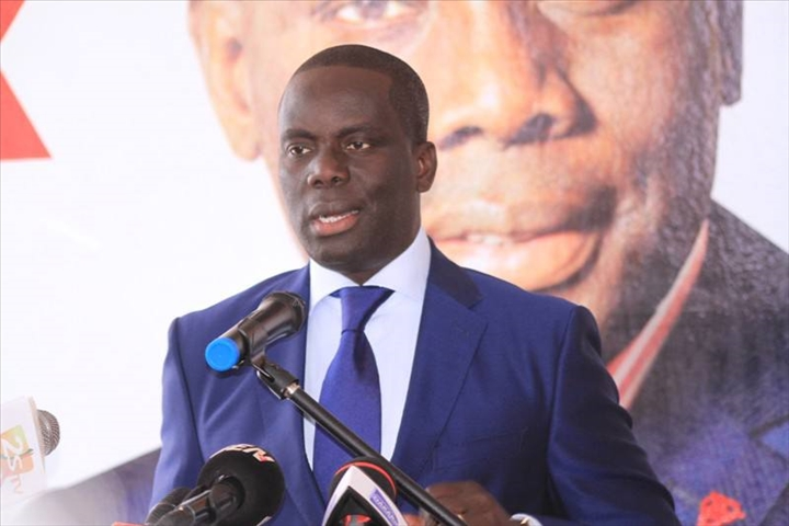 Décision du Conseil constitutionnel : la déclaration de Malick Gakou