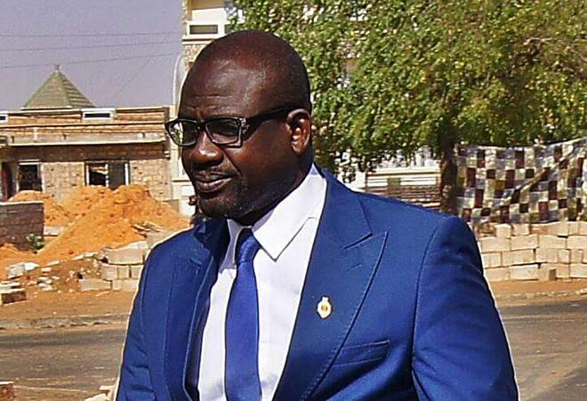 NAVÉTANES À LOUGA / La finale départementale s'est jouée ce samedi sous la présidence Mberry Sylla.