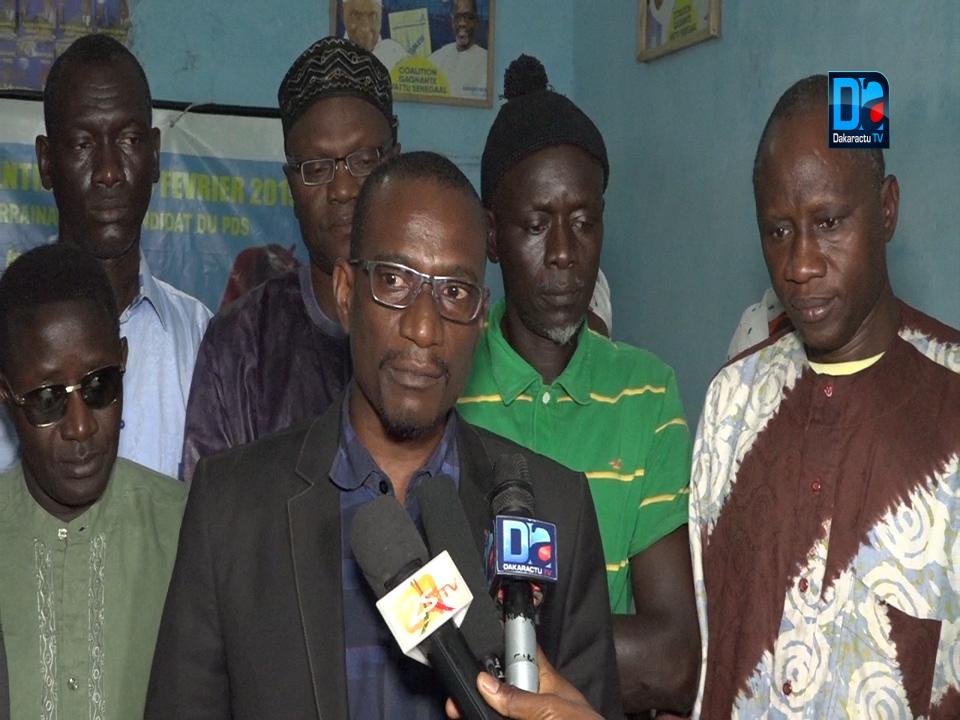 """Saint-Louis- Djiby Sakho sur convocation à la brigade de recherche: """"C'est  un dilatoire et une tentative d'intimidation qu'ils ont voulu installer et nous ne nous laisserons pas faire"""""""