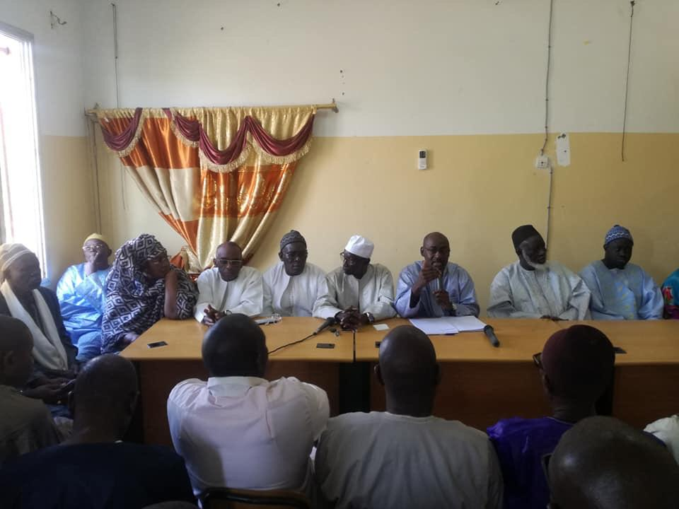 PRÉSIDENTIELLE À TOUBA-MBACKÉ / Gallo Bâ installe le comité électoral de Bby, le Rewmi multiplie les réunions, Sonko poursuit son opération de charme.