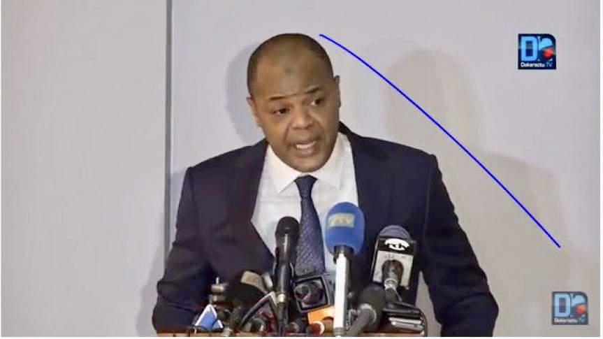 Campagne présidentielle/ Mame Mbaye Niang prévient l'opposition : « J'ai recruté des éléments (…) qui sont enclins à appliquer la loi du talion à tous les esprits bornés qui songeront à vouloir empêcher notre candidat de … »