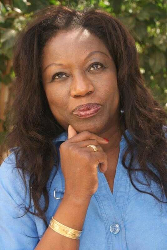 Seynabou Ndiaye mon amie, une grande dame partie trop tôt. (Par Oumou Wane)