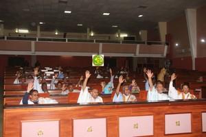 Accord gazier avec le Sénégal : Les députés mauritaniens ont ratifié l'accord de coopération
