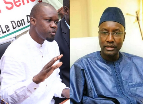 Mamadou Mamour Diallo : « Je vais porter plainte contre Ousmane Sonko, mais...»