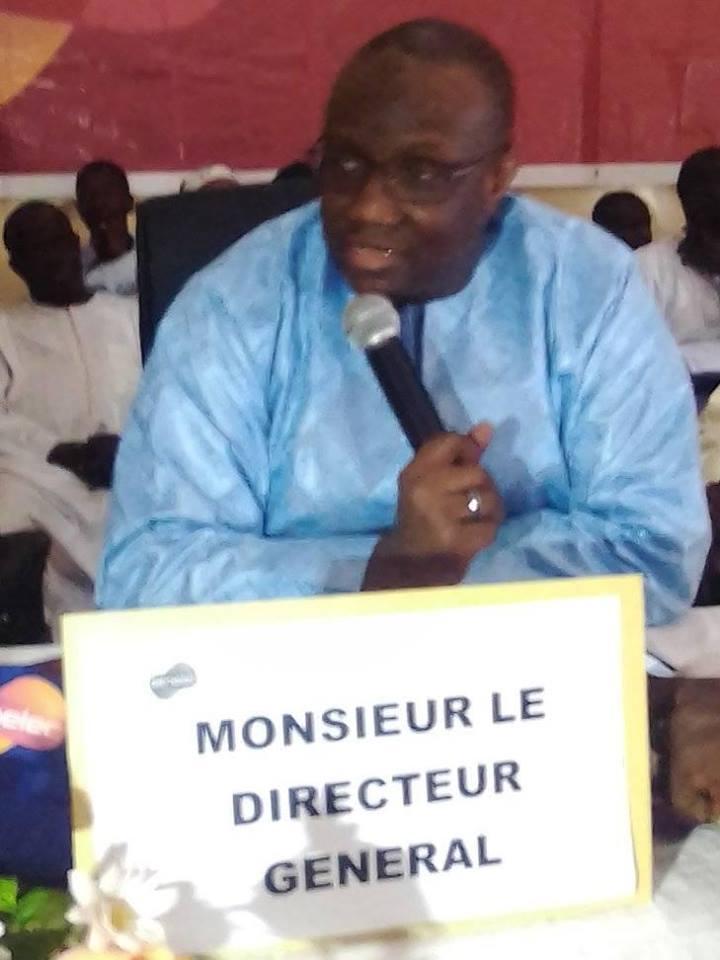 Lancement du woyofal social à Kolda : Mouhamadou Makhtar Cissé (DG de la Senelec) octroie 300 branchements sociaux à des familles vulnérables.