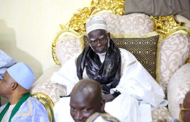 ESCALADE DE LA VIOLENCE/ Le Khalife Général des Mourides convie le Sénégal à réciter le Coran
