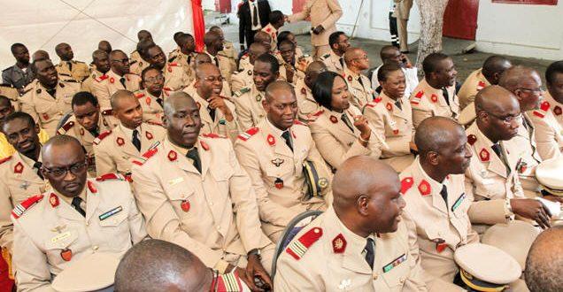 Indemnité de 200 000 Francs aux médecins militaires : L'Armée dément et précise...