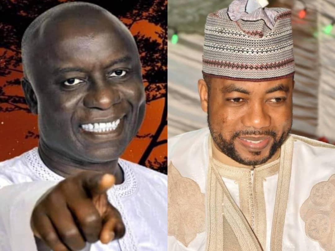 Présidentielle: Sheikh Alassane Sene soutient Idrissa Seck