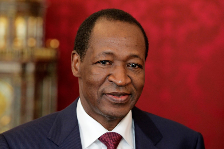 Balancé par un djihadiste dans le livre de Blé Goudé, Compaoré était-il le bailleur des rebelles ivoiriens ?