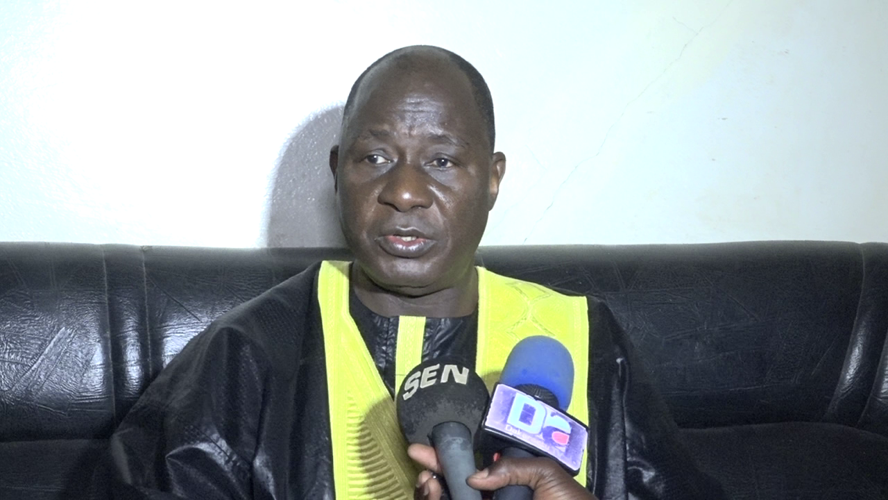 TOUBA - Serigne Abdou Latif Diène dément avoir reçu un centime de Ngouda Fall Kâne et réaffirme son soutien à Madické