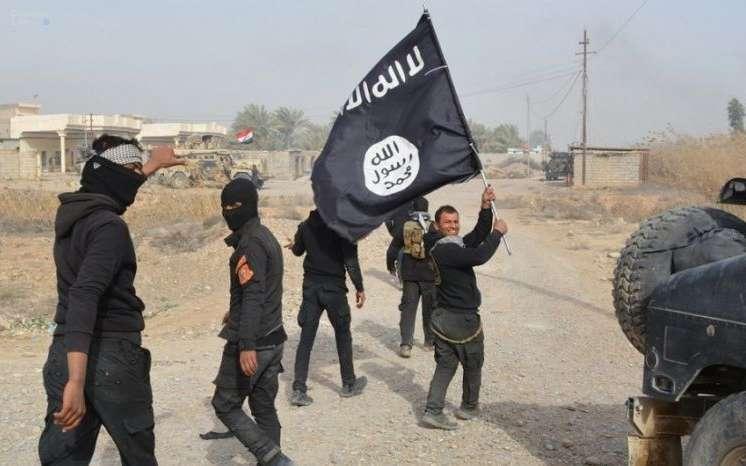 Vers le rapatriement de 130 jihadistes Français détenus dans des camps en Syrie