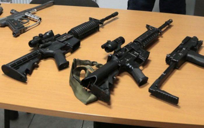 Usages des armes à feu et matériels assimilés : Un arrêté pris pour leur interdiction stricte