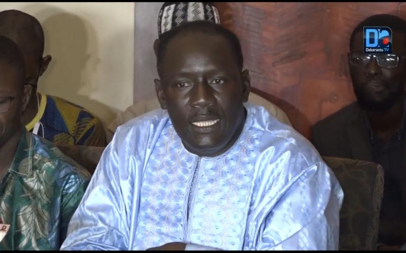 Libération de Khalifa Sall : Dr Lamine Ba précise la pensée de Idrissa Seck