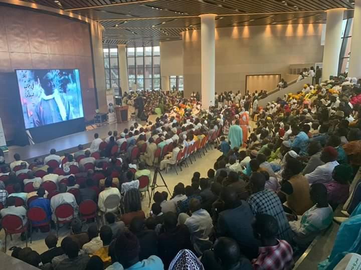« Cheikh Oumar Sy Djamil, avec ce documentaire, tu as frappé fort ! » (Par Seydi Djamil Niane)