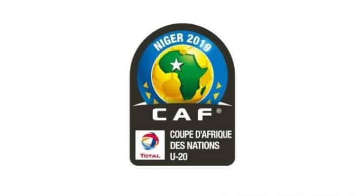CAN U20 Niger 2019 : Voici le tirage au sort de la phase finale
