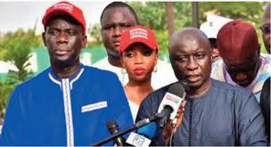 Présidentielle : le Grand parti soutient Idrissa Seck