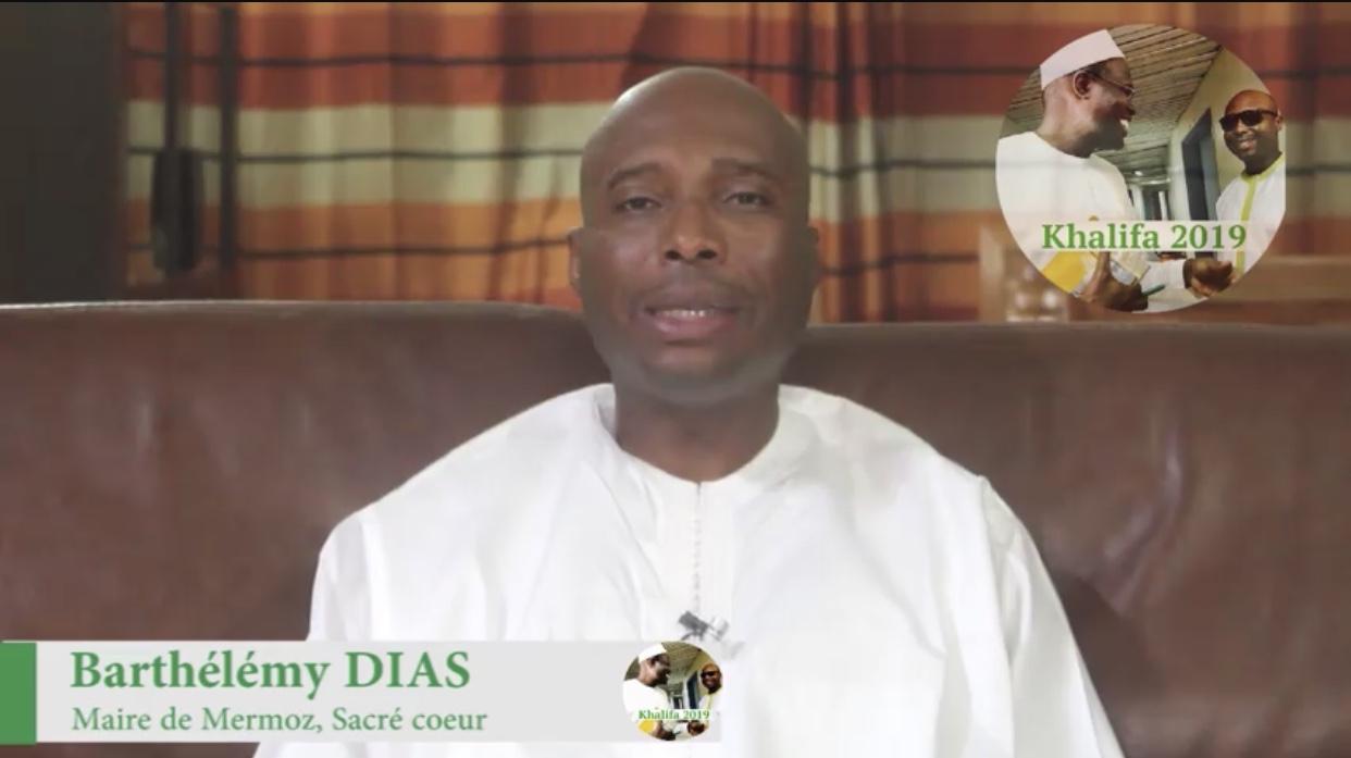 Barthélémy Dias dément avoir rejoint Macky Sall et prolonge le suspens à propos du soutien de Khalifa Sall à un candidat de l'opposition