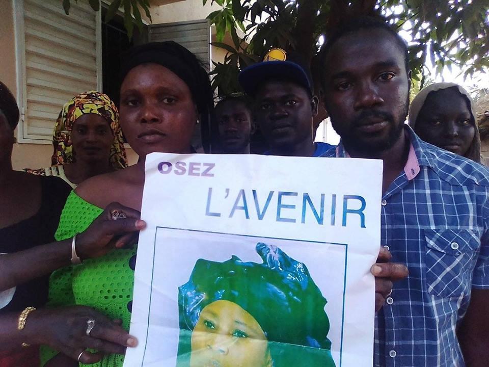 KOLDA: Les partisans de maîtreAïssata Tall Sall valident sa décision de soutenir Macky Sall.
