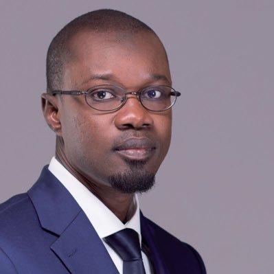 Présidentielle 2019 : Message du Candidat Sonko au peuple Sénégalais
